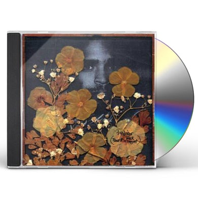 Busdriver FEAR OF A BLACK TANGENT CD