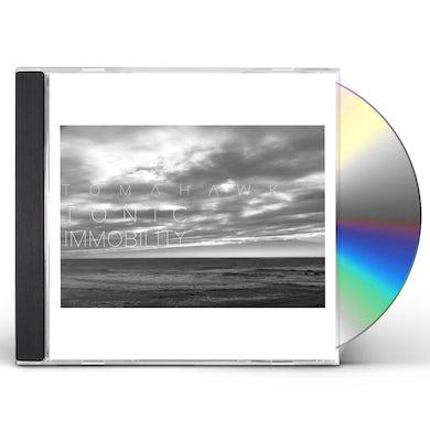Tomahawk Tonic Immobility CD