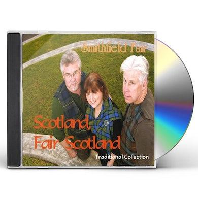 Smithfield Fair SCOTLAND FAIR SCOTLAND CD