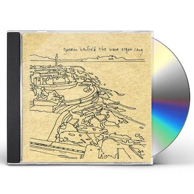 Garrin Benfield WAVE ORGAN SONG CD