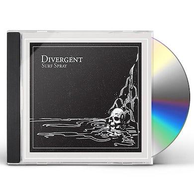 Divergent SURF SPRAY CD