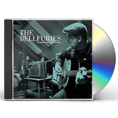WORKINGMAN'S BELLFURIES CD