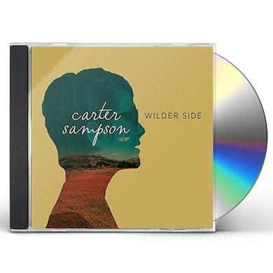 Carter Sampson WILDER SIDE CD