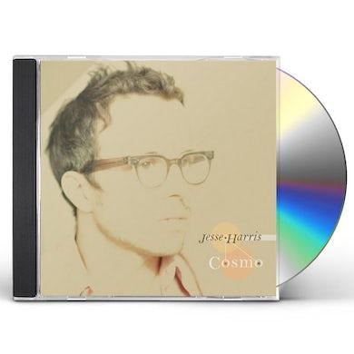 Jesse Harris COSMO CD
