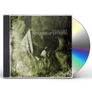 Swallows WITCHING & DIVINING CD