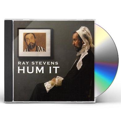 Ray Stevens HUM IT CD