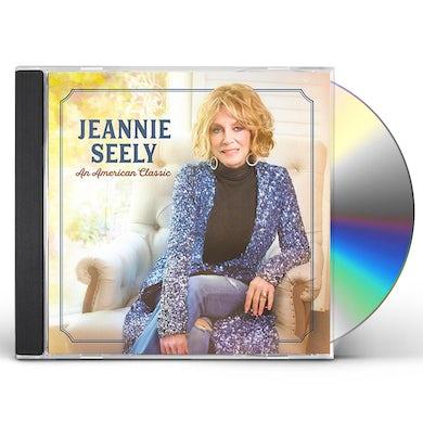 AMERICAN CLASSIC CD