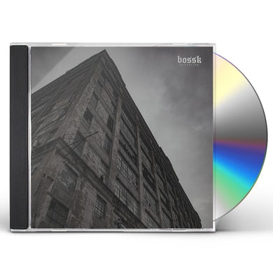 Bossk Migration CD