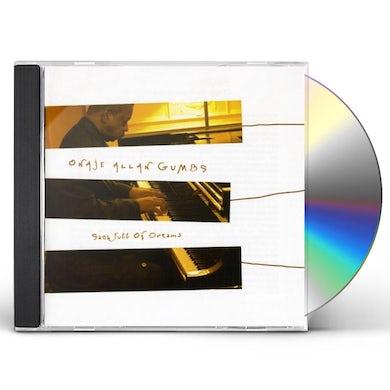 Onaje Allan Gumbs SACK FULL OF DREAMS CD