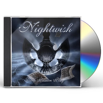 Nightwish DARK PASSION PLAY CD