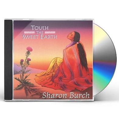 Sharon Burch STAYIN OUT LATE CD