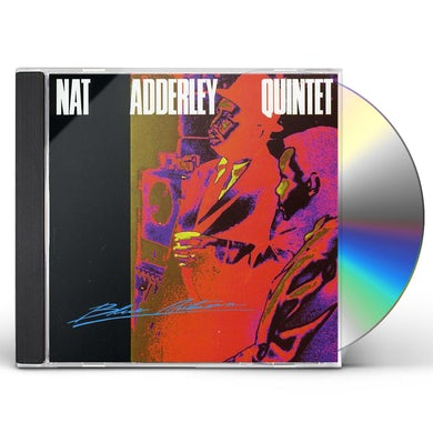 Nat Adderley BLUE AUTUMN CD