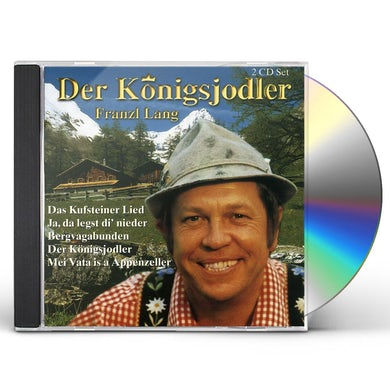 DER KONIGSJODLER CD