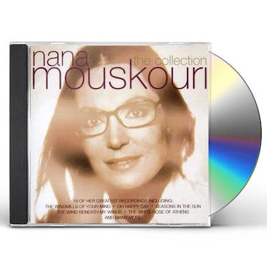 Nana Mouskouri COLLECTION CD