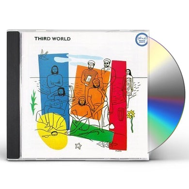Third World REGGAE GREATS CD