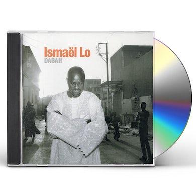 DABAH CD