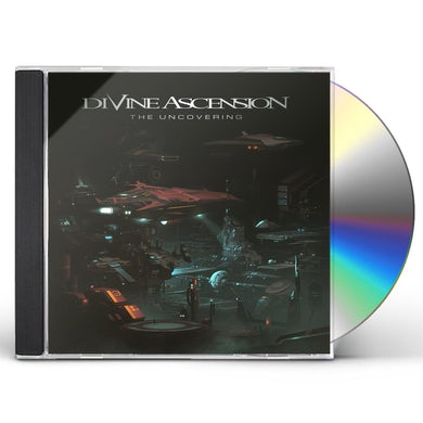 Divine Ascension THE UNCOVERING CD