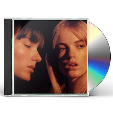 Say Lou Lou LUCID DREAMING CD