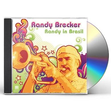 RANDY IN BRASIL CD