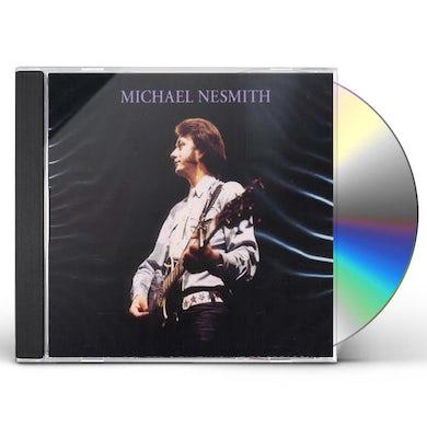 Michael Nesmith NEVADA FIGHTER / TANTAMOUNT TO TREASON CD