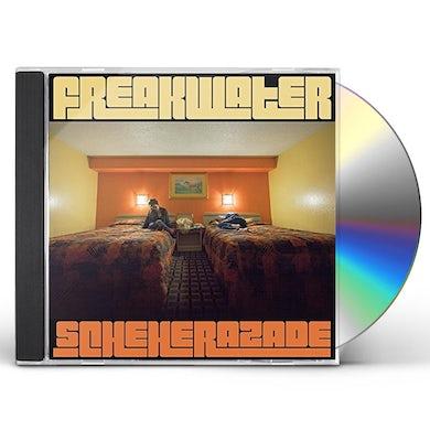 Freakwater SCHEHERAZADE CD