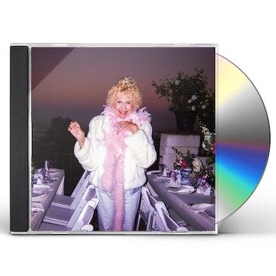 Heather Woods Broderick GLIDER CD