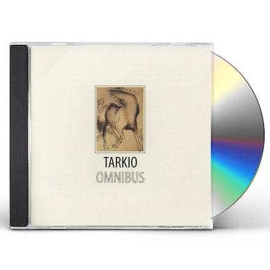 Tarkio OMNIBUS CD