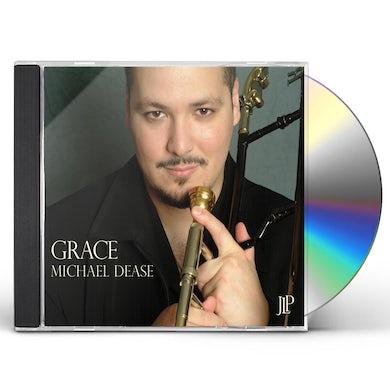 Michael Dease GRACE CD