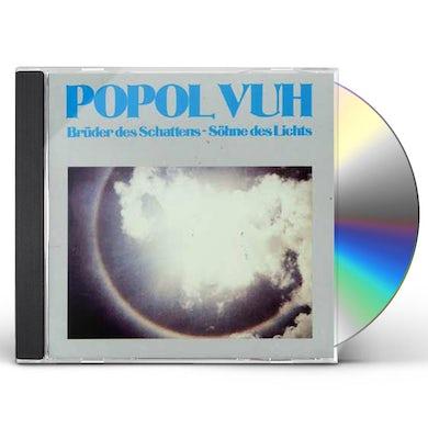 Popol Vuh BUDER DES SCHATTENS CD