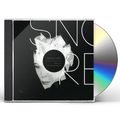 Snowy Red ULTIMATE EDITION 1980-1984 CD