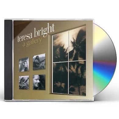 Teresa Bright A GALLERY CD