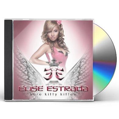 Elise Estrada HERE KITTY KITTEE CD
