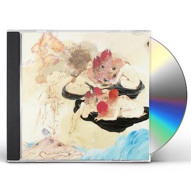 Future Islands In Evening Air CD