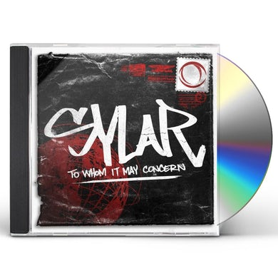 Sylar TO WHOM IT MAY CONCERN CD