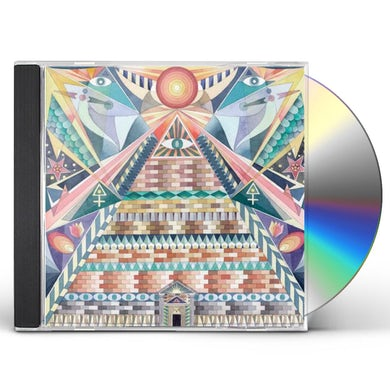 Skull Defekts TEMPLE CD