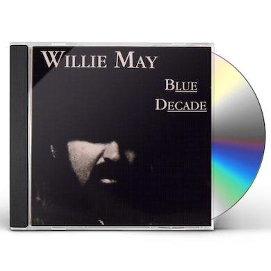 BLUE DECADE CD