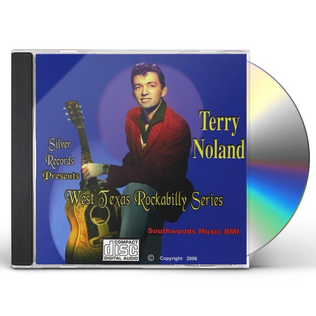 Terry Noland
