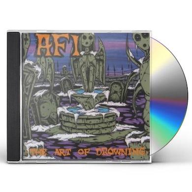 AFI ART OF DROWNING CD