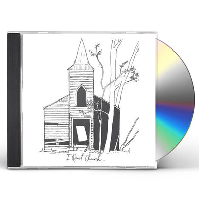 Matt & Toby I QUIT CHURCH CD