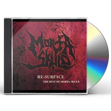 RESURFACE: BEST OF MORTA SKULD CD