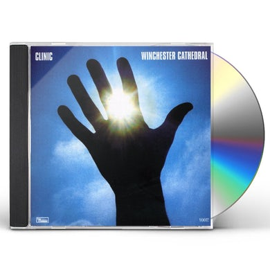 Clinic WINCHESTER CATHEDRAL CD
