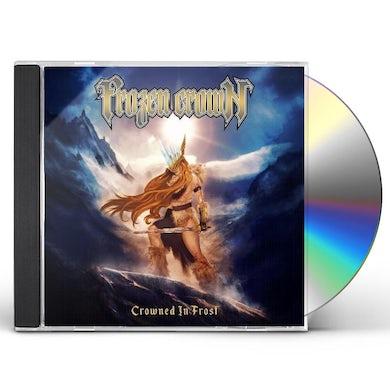 Frozen Crown CROWNED IN FROST CD
