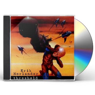 Erik Norlander THRESHOLD CD
