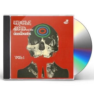 Uncle Acid & The Deadbeats Vol. 1 CD