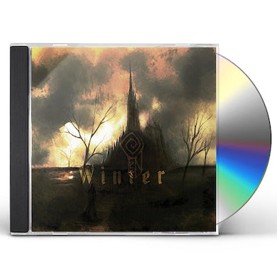 Fen WINTER CD