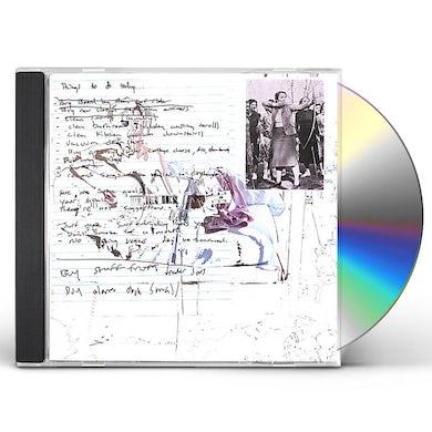 PISCES SON HEIR HE'S RISING CD