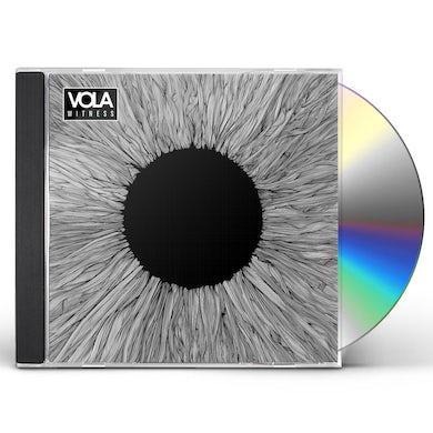 VOLA WITNESS CD