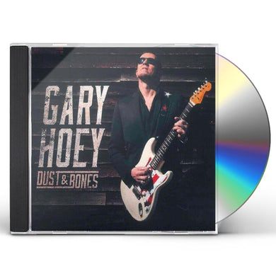 Gary Hoey Dust & Bones CD