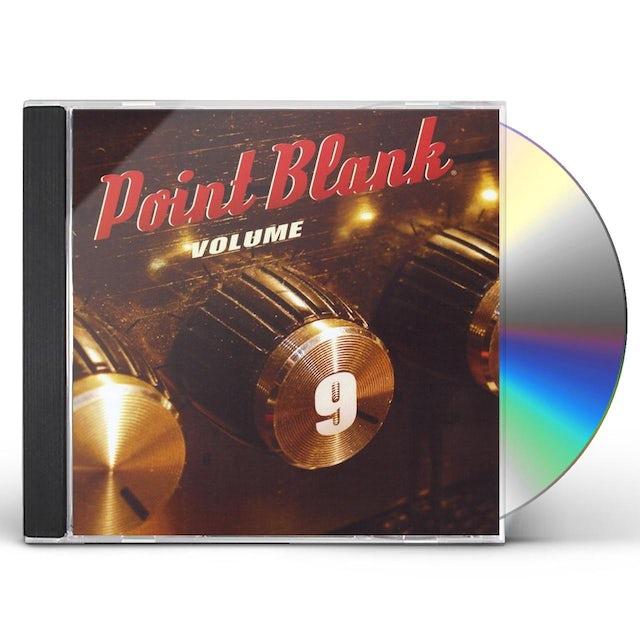 Point Blank VOL. 9 CD