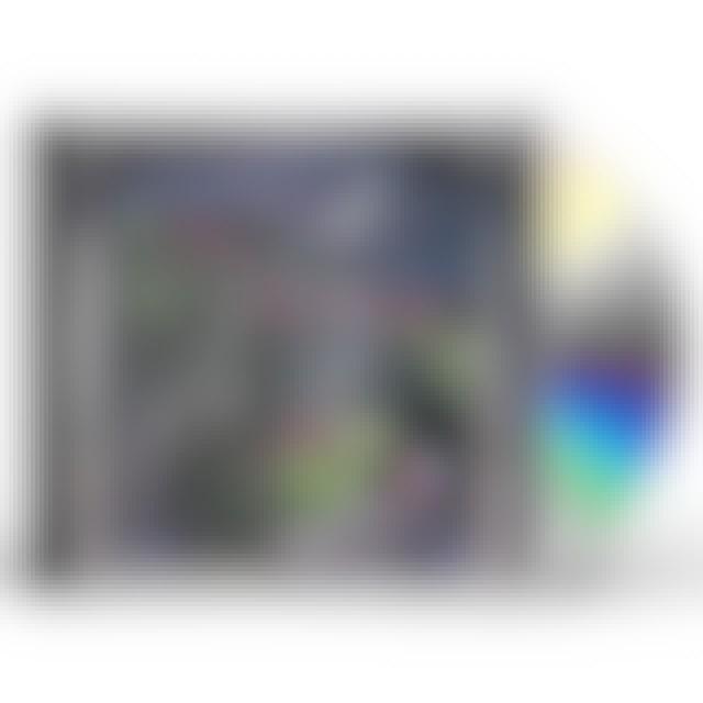 26 MESSIAH CD